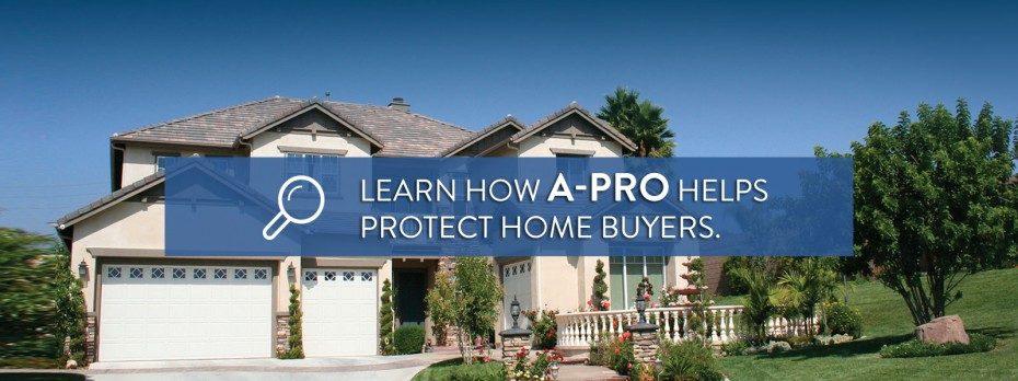 A-Pro Home Inspection Lebanon