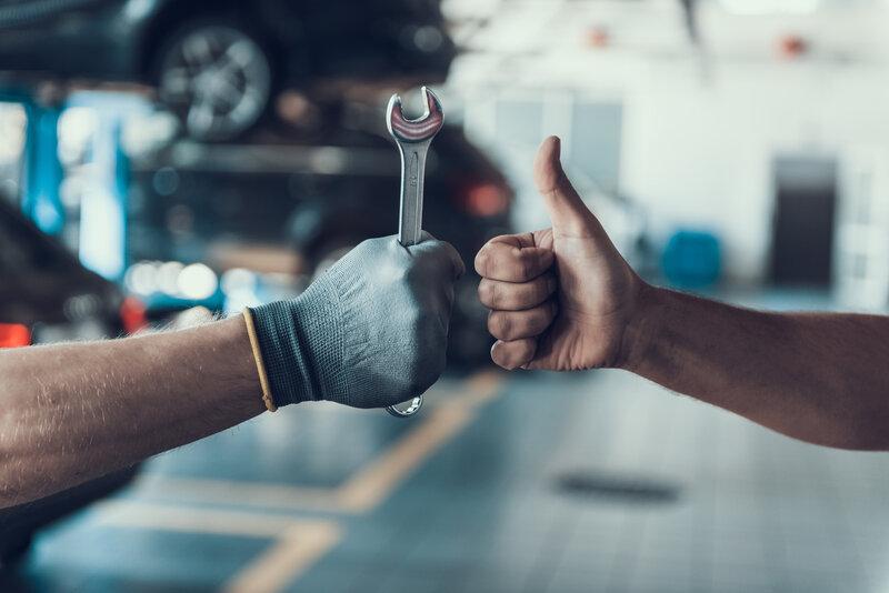 Garage Inspection in Lebanon