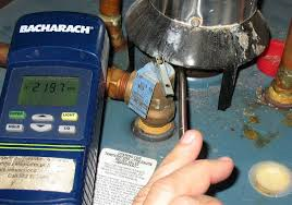 Carbon Monoxide Testing in Lebanon